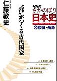 """NHKさかのぼり日本史(10)奈良・飛鳥 """"都""""がつくる古代国家"""