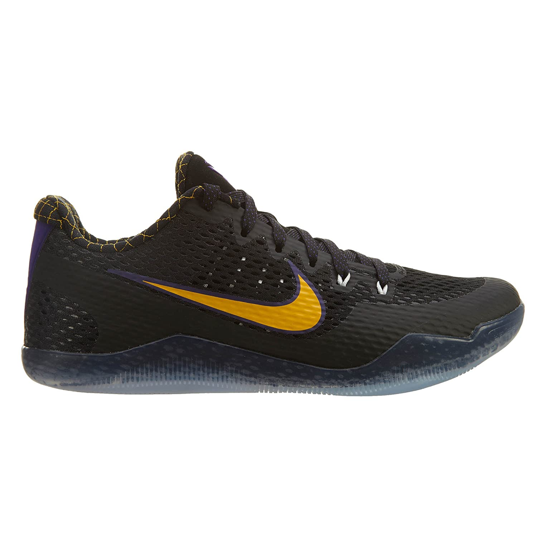 buy online d516f d4f69 Amazon.com   Nike Men s Kobe XI EM Carpe Diem Basketball Shoes 836183-015    Basketball