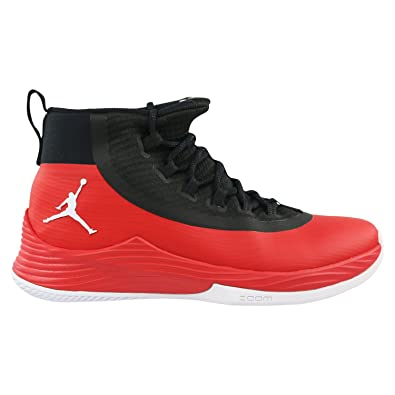 b0fcfc07146 Image Unavailable. Image not available for. Color  NIKE Jordan Men s Ultra  Fly 2 Basketball Shoes ...