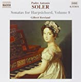 Sonaten für Cembalo Vol. 8