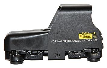 553 Style Red Dot Sight Gun Scopes Amazon Canada