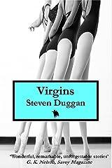 Virgins Kindle Edition