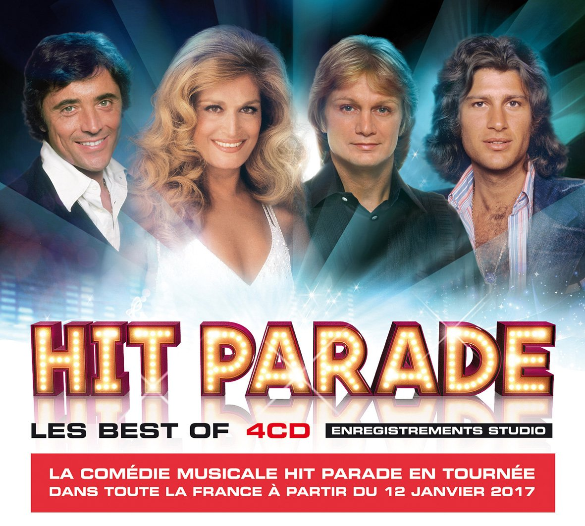 Hit Parade Best Of
