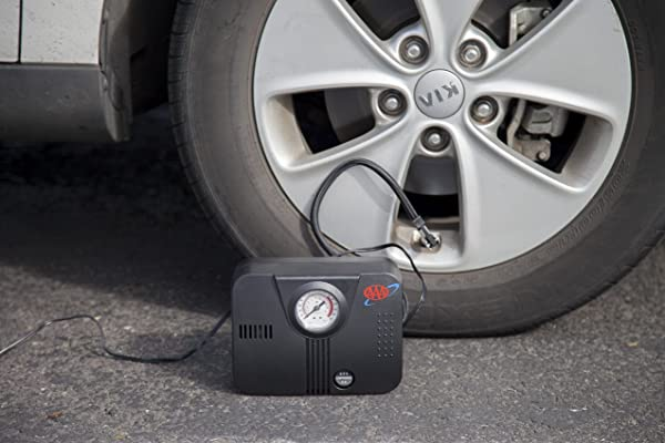 AAA Lifeline is one of the best tire inflator on the market