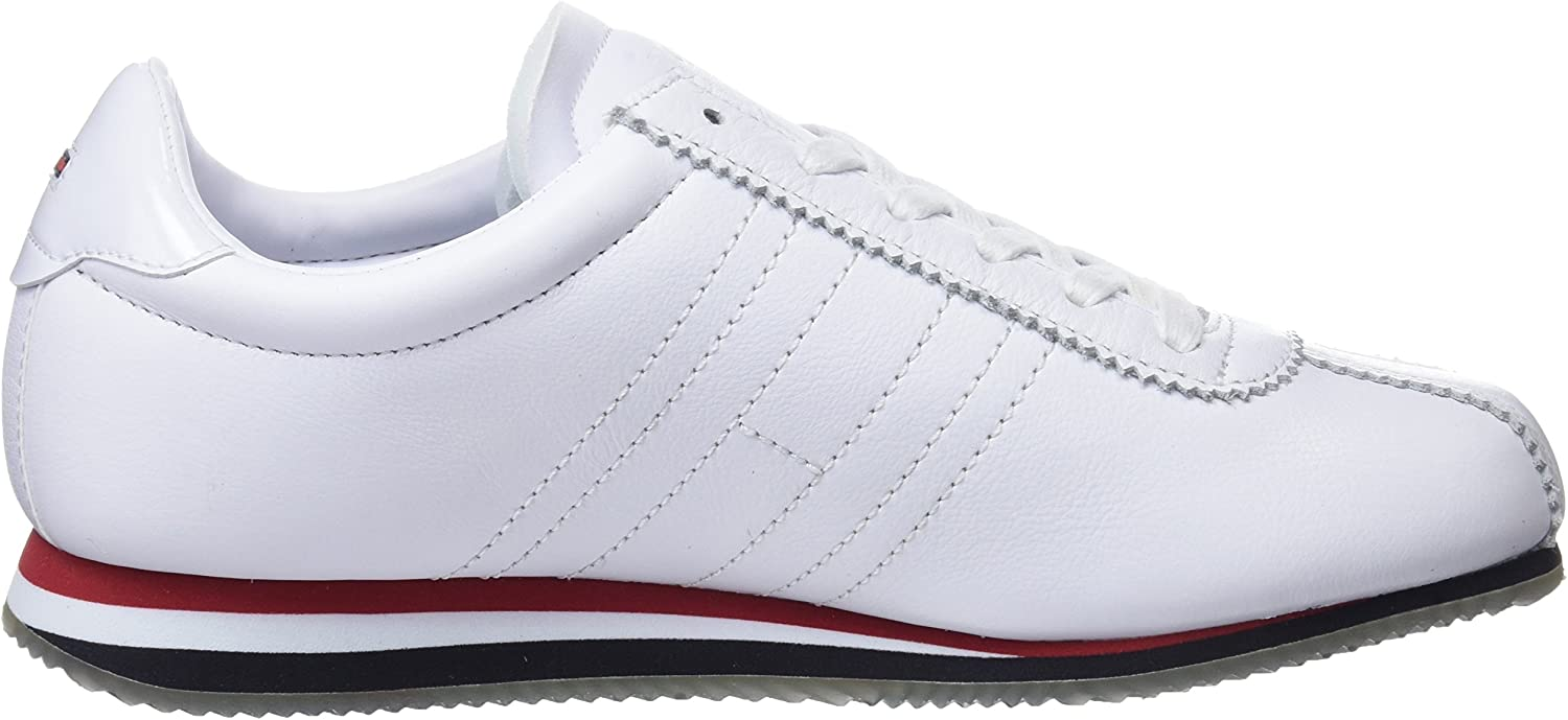 Tommy Jeans Women's Retro Flag Low-Top