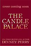 The Candle Palace (Jamison Valley Book 6)
