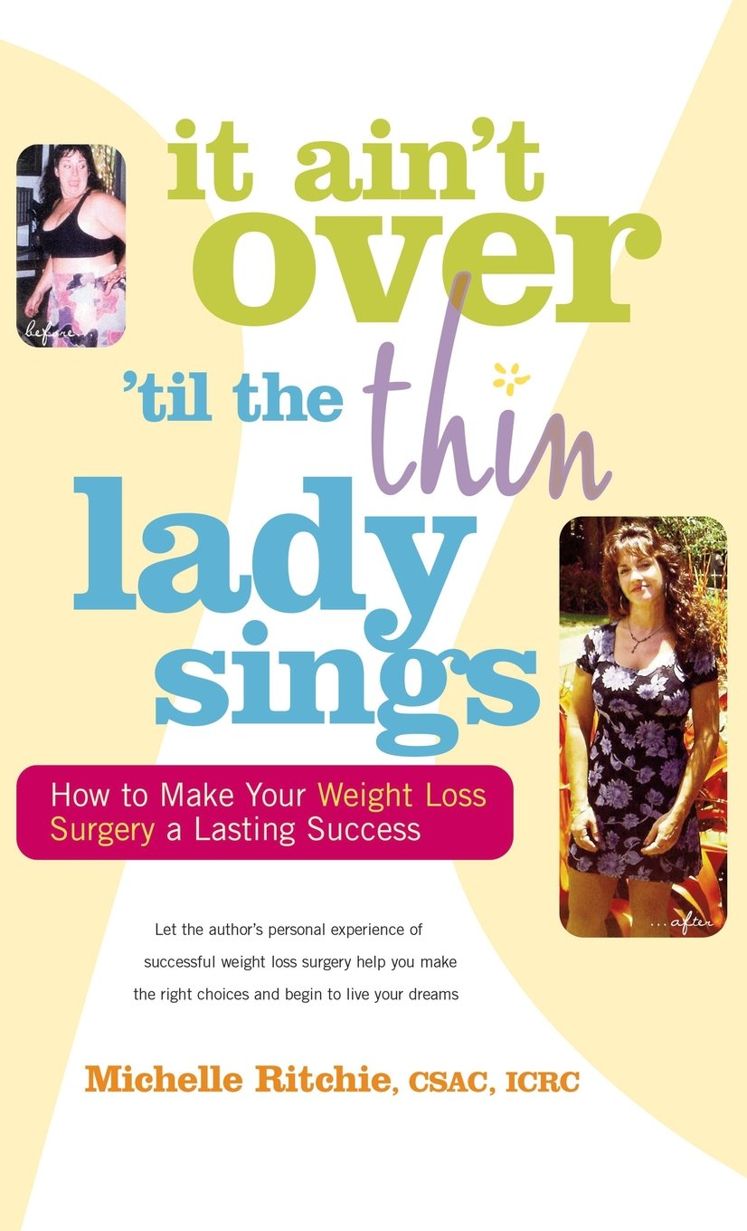 It Ain T Over Till The Thin Lady Sings How To Make Your Weight