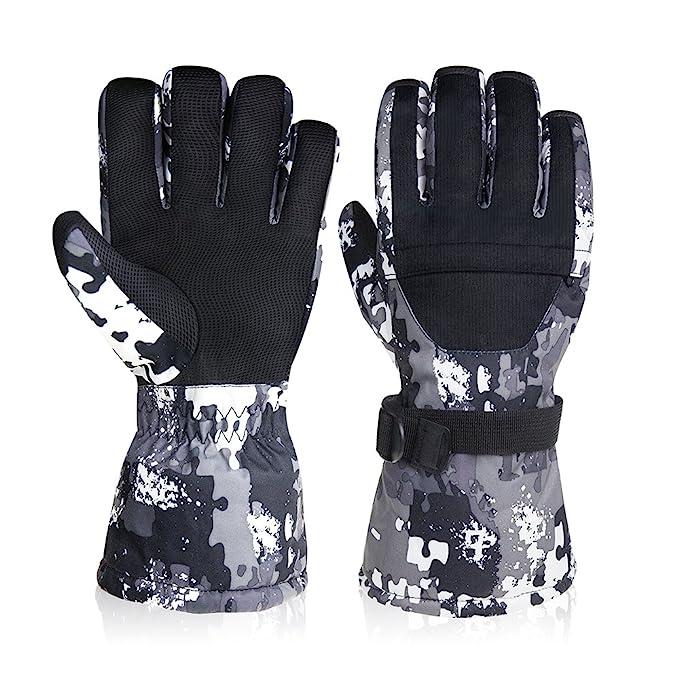 70f7c79c8 30°F Winter Ski Gloves