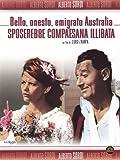 Bello Onesto Emigrato Australia Sposerebbe Compaesana Illibata (DVD)