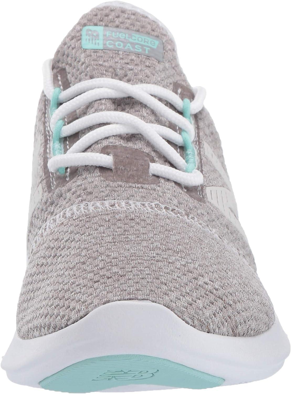 New Balance FuelCore Coast V4 - Zapatillas de Running para Mujer, Color, Talla 43 EU: Amazon.es: Zapatos y complementos