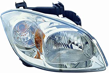 FOR 2006 06 CHEVY TRAILBLAZER LS SS HEAD LIGHT LAMP ASSY RH
