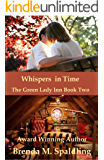 Whispers In Time (The Green Lady Inn Book 2)