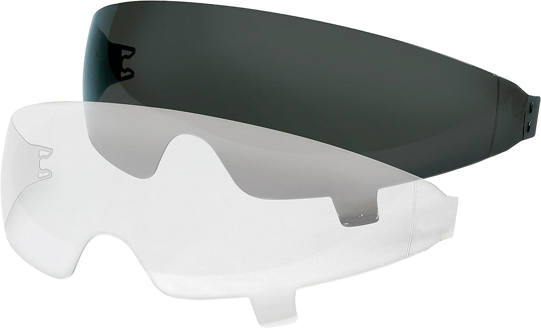 Lampa 91240 Brio Helmet Inner Visor