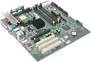 Dell Optiplex GX280 Motherboard C7195 G5611 U4100 H7276 K5146 SKU 14564 (Certified Refurbished)