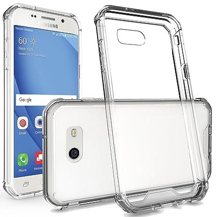 Amazon com: Galaxy J3 Emerge Case, Galaxy J3 Prime Case
