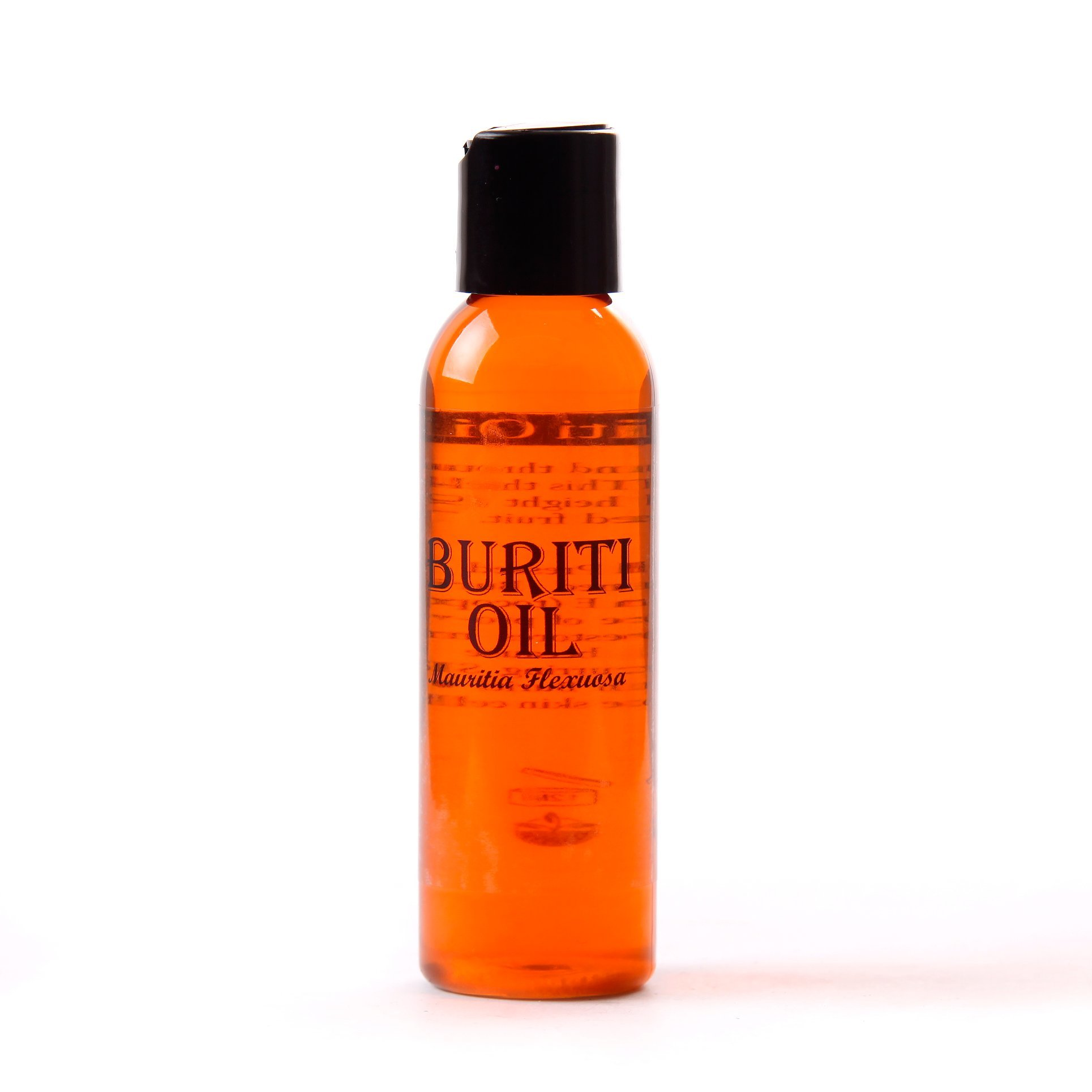 Mystic Moments | Buriti Virgin Carrier Oil - 125ml - 100% Pure