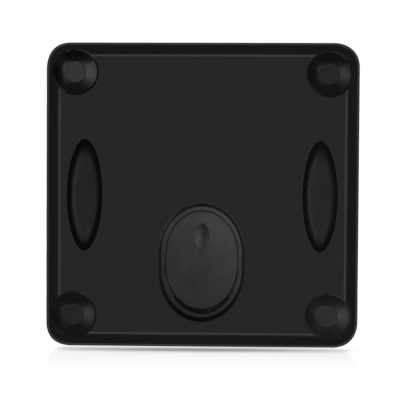 A-ZONE Precisión Bascula de Baño digitales Bluetooth Escala de baño/composición del cuerpo Monitor con escala, aplicación gratuita para analizar 8 ...