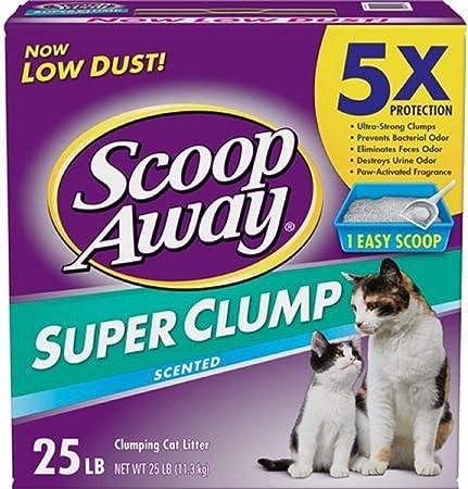 best cat litter scoop