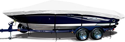NEW BOAT COVER WELLCRAFT EXCEL 19 SX I//O 1995-1997