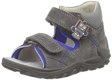 04f40cb49cacb Superfit Flow, Sandales Bébé Garçon  Amazon.fr  Chaussures et Sacs