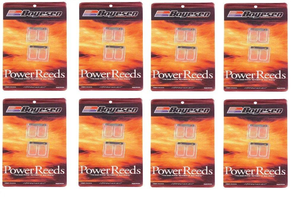 Boyesen 673 Power Reed 8