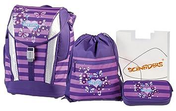 san francisco various colors sells Schneiders-School Bag Set, school satchels Set Toolbag Soft ...
