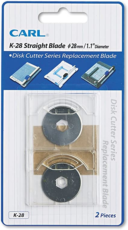 and 238 Replacement straight replacement blades are designed for use with Carl DC-210 12amp;quot; Carl Manufacturing Products DC-220 15amp;quot; Replacement Straight Blade for DC-210//220 Sold as 1 PK Silver DC-238 18amp;quot; and DC-250-25amp;q