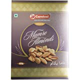 Carnival Mamro Almonds - 250g