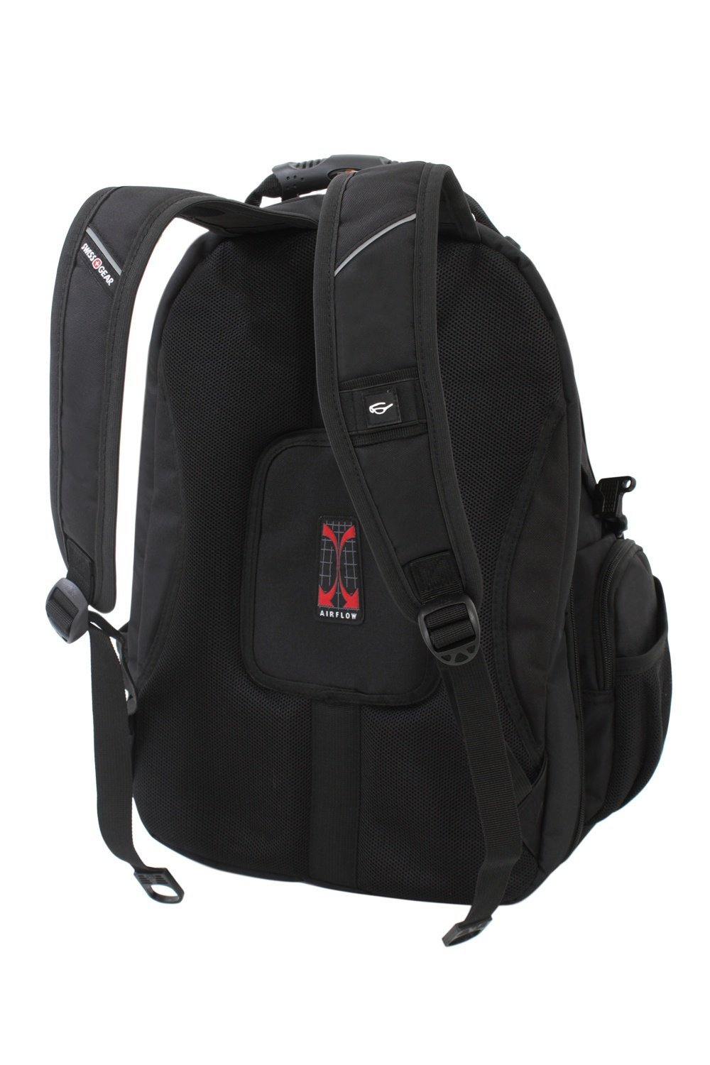 swissgear laptop backpack smartscan