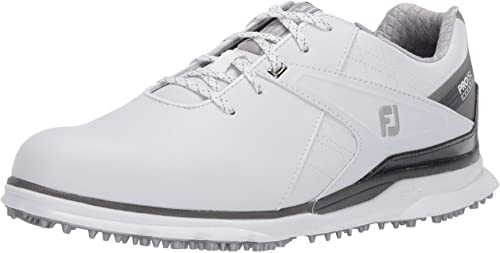 Amazon Com Footjoy Men S Pro Sl Carbon Golf Shoes Golf