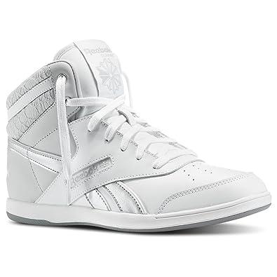 Reebok BB7700 Jacquard Damen Sneaker Mid Night Out m45376