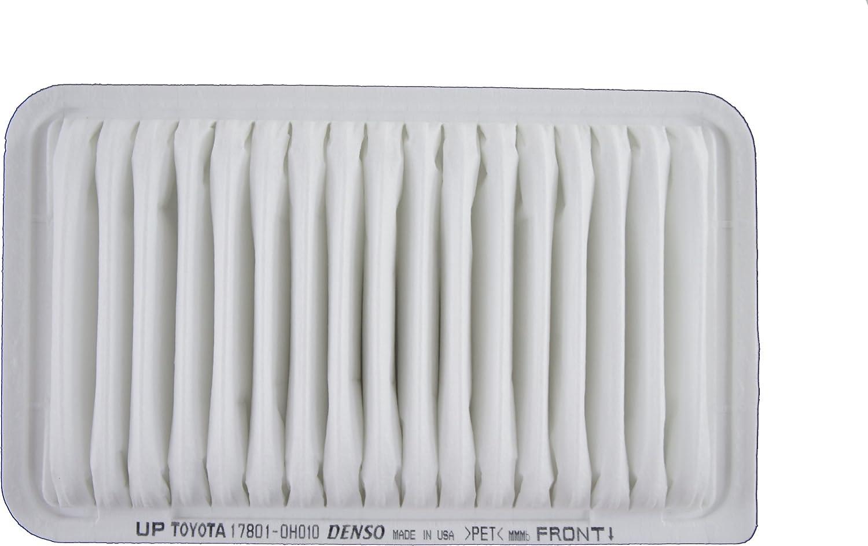 Genuine Toyota 07-10 Highlander Hybrid Engine Air Filter 17801-YZZ09