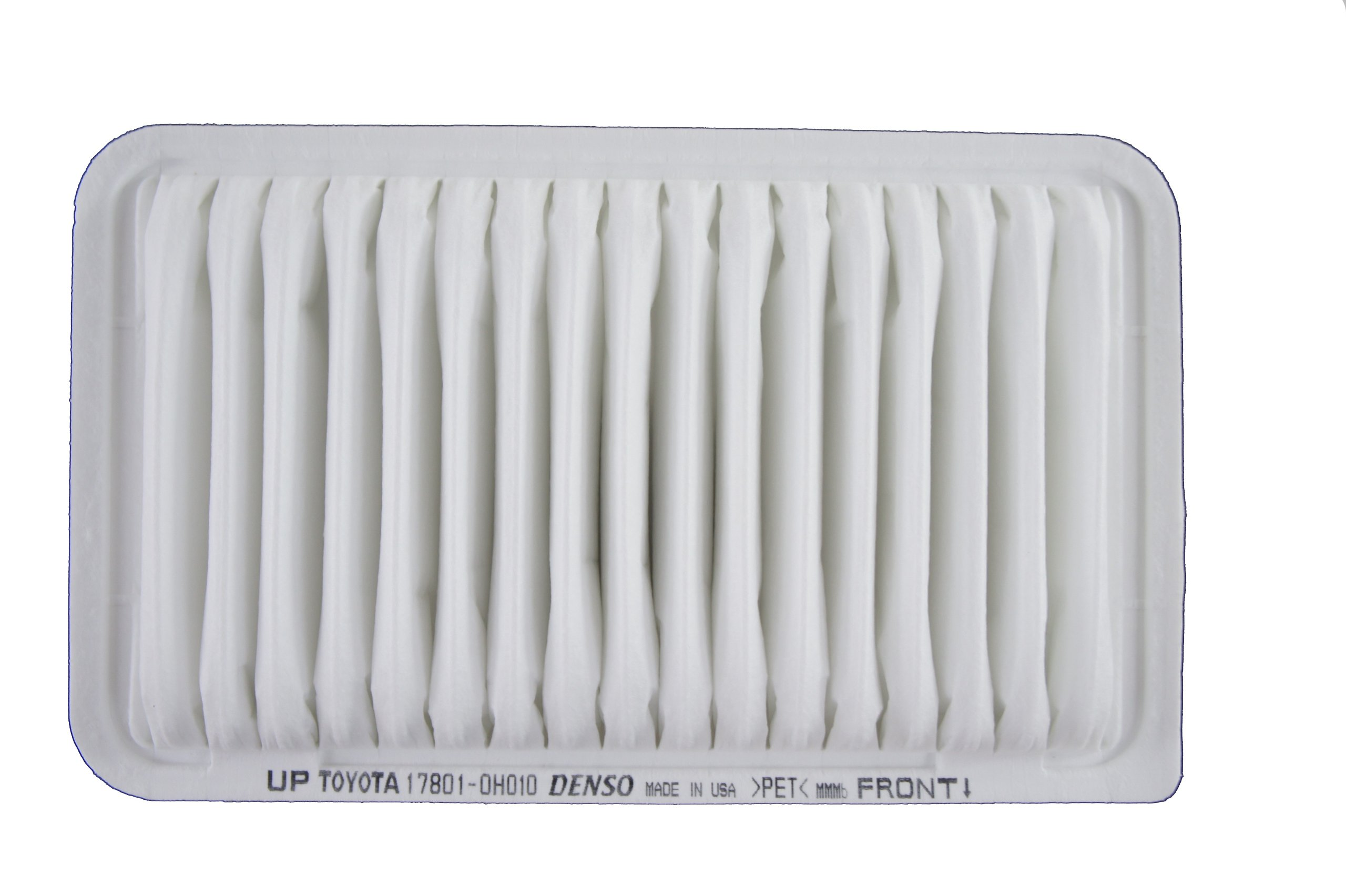 Toyota Genuine Parts 17801-YZZ01 Air Filter Element