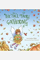The Fall Fairy Gathering Kindle Edition