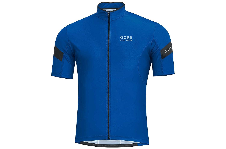 Gore Bike Wear Men s Power 3.0 Jersey  Amazon.co.uk  Sports   Outdoors 18854a7a3