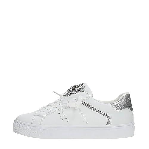 itScarpe Donna S18 E Sneakers White 41Amazon Borse Ynot Syw622 wOPkn0
