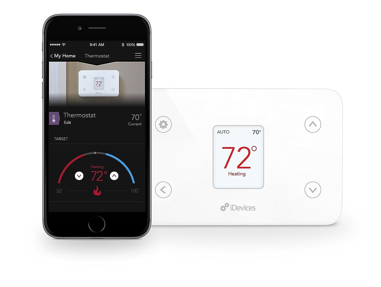 Fantastisch Honeywell Wi Fi Thermostat Schaltplan Fotos - Der ...