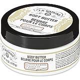J.R. Watkins Body Butter, Coconut Milk and Honey, 6 Ounce
