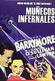 Muñecos Infernales Imprescindible [DVD]
