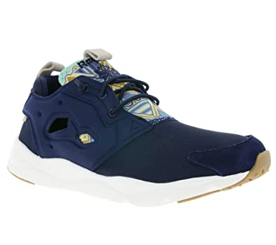 985a30277dc0 Sneaker Men Reebok Furylite Sneakers  Amazon.co.uk  Shoes   Bags