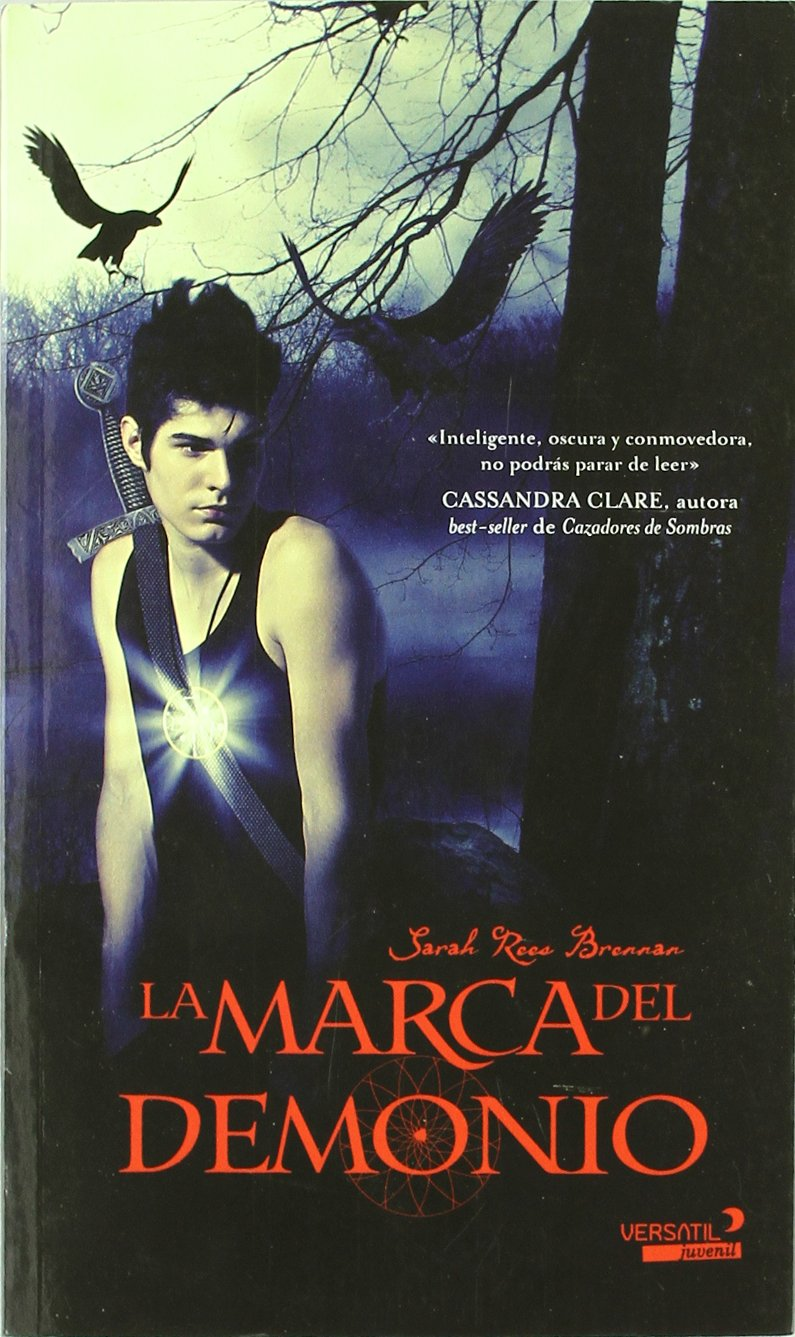 Marca Del Demonio,La (Fantasia Juvenil Versatil) (Spanish) Paperback – January 1, 1900