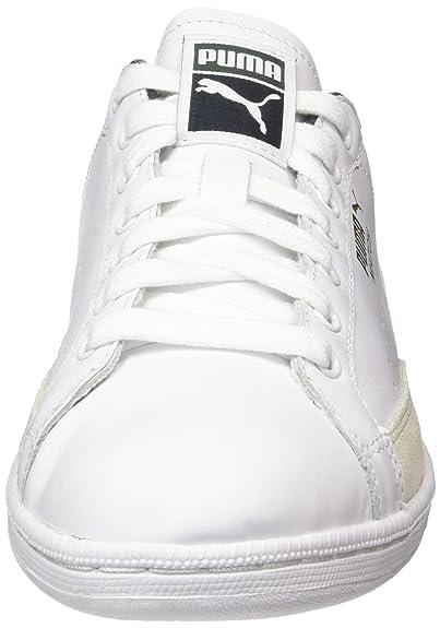 Puma Herren Sneaker Match 74 UPC Lthr Leder 359518 20 weiß