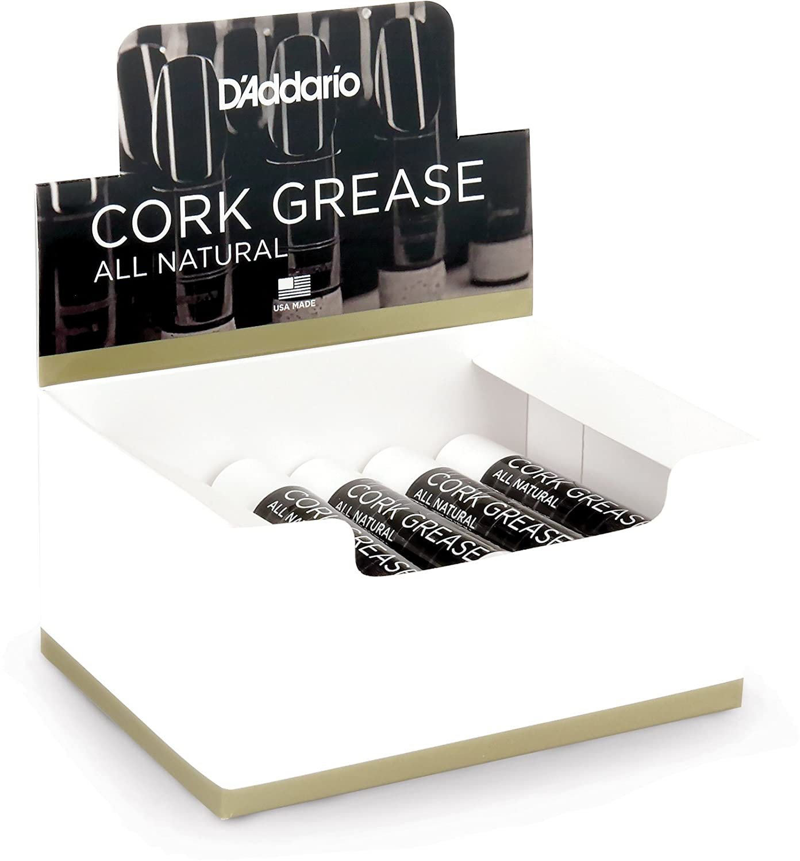 Rico D'Addario All-Natural Cork Grease - DCRKGR01