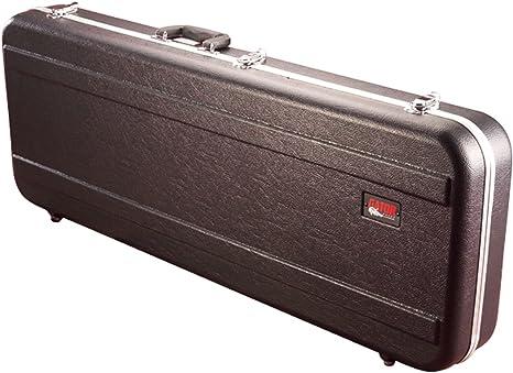 GATOR GC-ELECTRIC-T - Estuche para guitarra eléctrica: Amazon.es ...