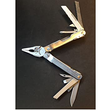 Leatherman Super Tool 300 & Croc REM. Bit, neutro