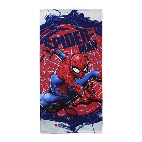 Spiderman 2200002782 - Toalla playa y piscina