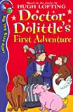 Dr Dolittle's First Adventure (Red Fox Read Alone)