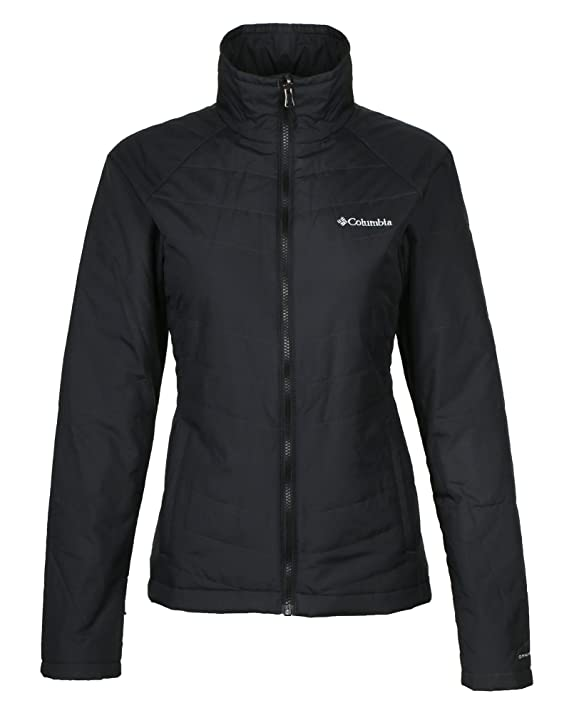 Columbia Womens Nordic Point II Interchange Jacket
