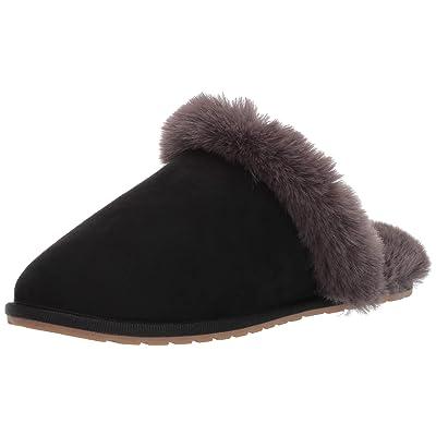 Essentials Women's Scuff Slipper: Shoes