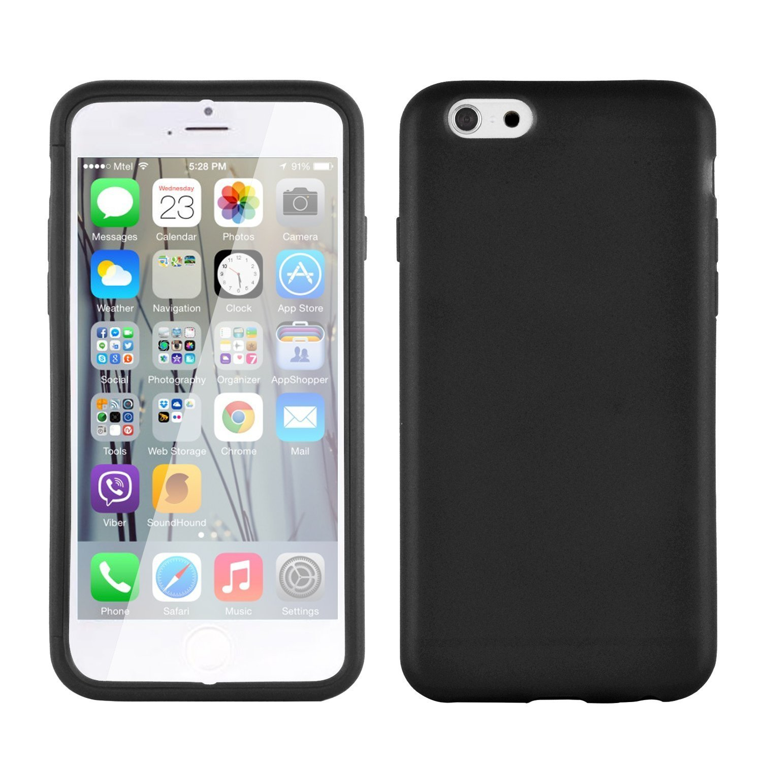 iphone 6 case front and back